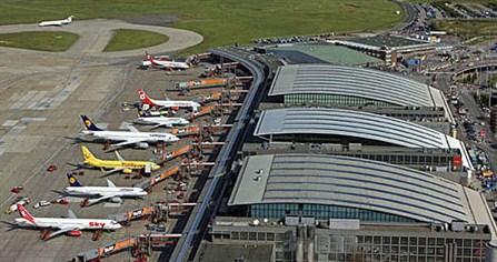 last minute hamborg lufthavn